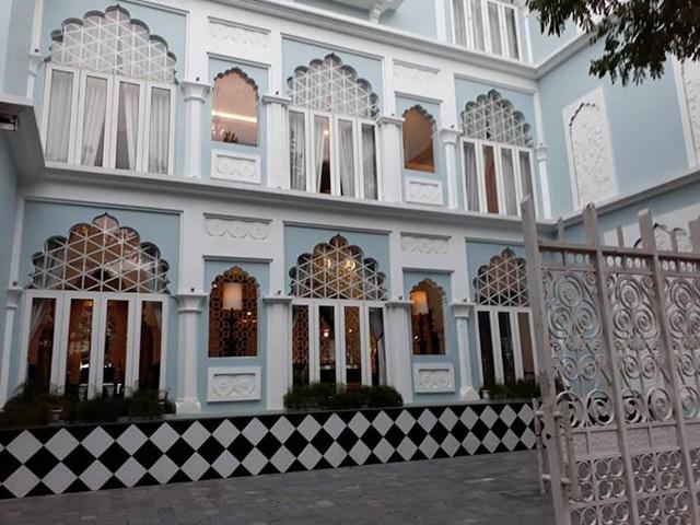 Chưa thoát án bán lụa Tàu: Khaisilk âm thầm bán 2 lâu đài ngàn tỷ