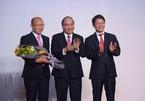 HLV Park Hang Seo tặng 100.000 USD làm từ thiện