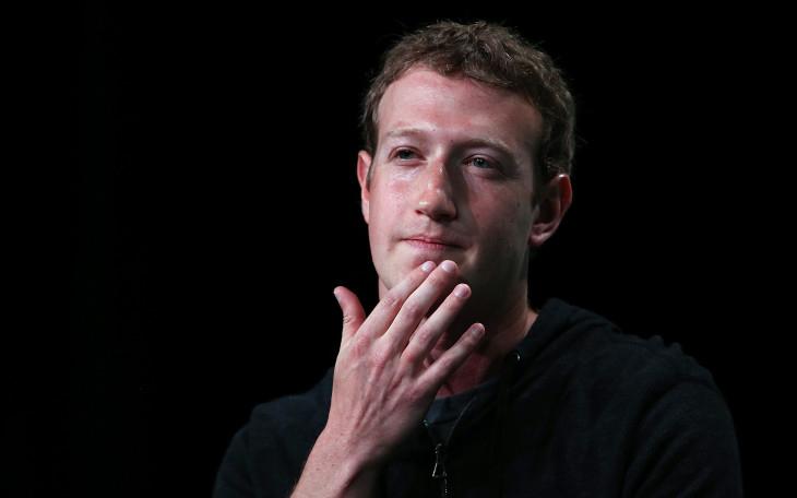 Bằng chứng Facebook lục lọi hộp thư của người dùng