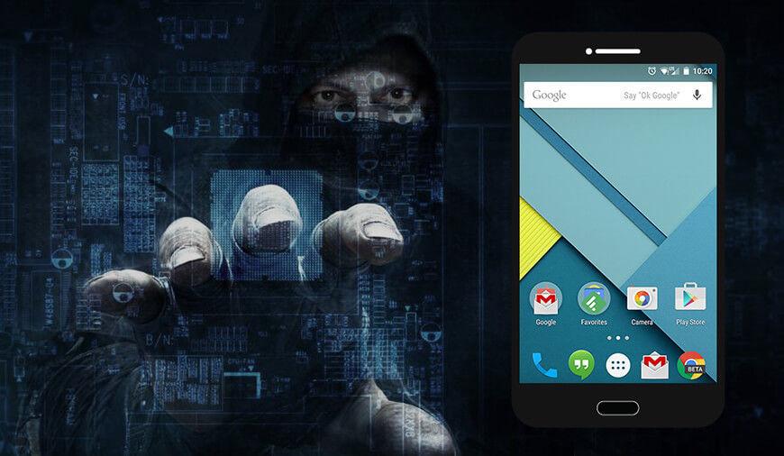 Phát hiện mã độc mới nhằm vào thiết bị Android
