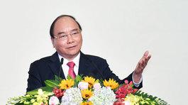 Thủ tướng chia sẻ cảm xúc về sự trỗi dậy của vùng đất '4 không' Chu Lai