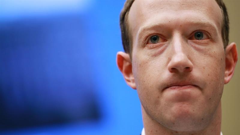 Dữ liệu người dùng Facebook thu thập được lưu trữ nhiều nơi trên thế giới