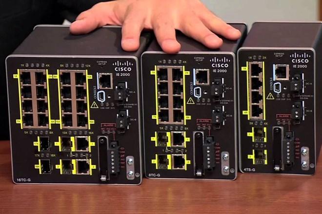 Lỗi bảo mật nghiêm trọng hơn 1000 thiết bị của Cisco ở VN