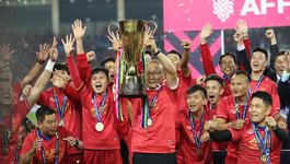 """Quang Hải: """"Mong thầy Park luôn gắn bó với bóng đá Việt Nam"""""""