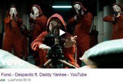 Loạt MV hàng tỷ lượt xem trên YouTube bị hack