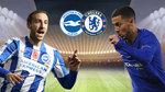 Trực tiếp Brighton vs Chelsea: Đánh nhanh thắng nhanh