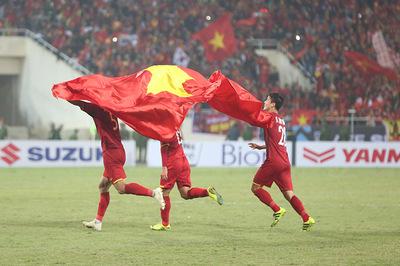 Bóng đá Việt Nam 2019: Thời cơ là đây, vận hội là đây