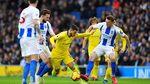 Brighton 0-1 Chelsea: Hazard kiến tạo, Pedro ghi bàn (H1)