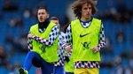 Brighton 0-0 Chelsea: Thế trận sôi động (H1)