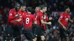 Lịch thi đấu bóng đá Ngoại hạng Anh vòng 18