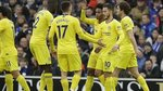 Hazard chói sáng, Chelsea thắng hú vía