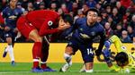 Liverpool 1-1 MU: Lingard trừng phạt Alisson (H2)