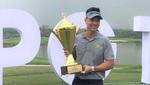 Golfer số 1 Việt Nam tranh tài tại FLC Vietnam Masters 2018