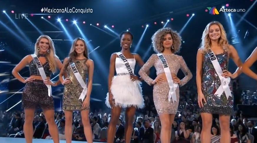 Philippines đăng quang Hoa hậu Hoàn vũ, H'Hen Niê vào top 5