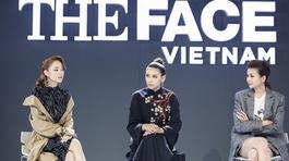 The Face 2018 càng về cuối càng nhạt vì cạn kiệt ý tưởng