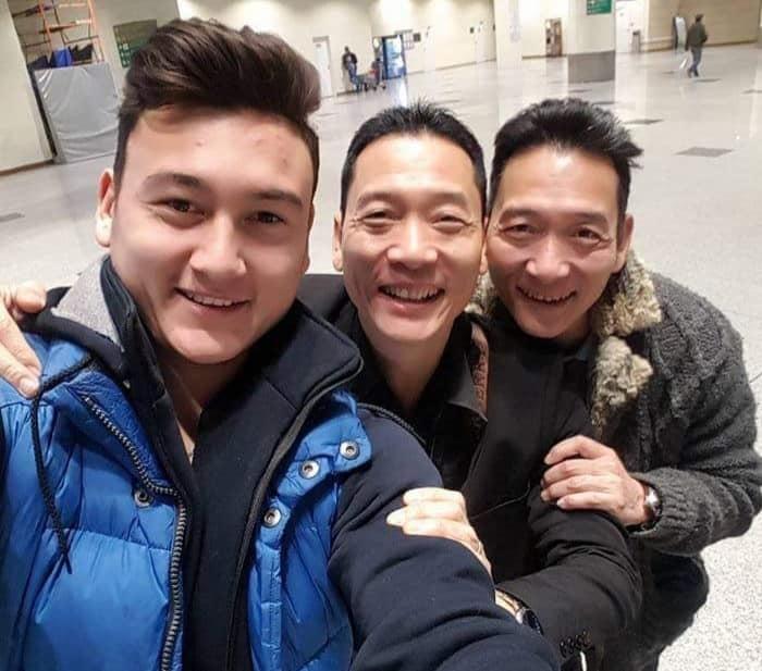 Cổ động viên,Đặng Văn Lâm,AFF Cup 2018