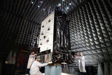 Không lực Mỹ sắp phóng vệ tinh GPS thế hệ tiếp theo