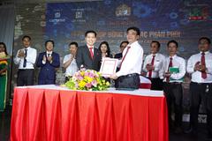 Uniland hợp tác phân phối dự án Cát Tường Phú Hưng