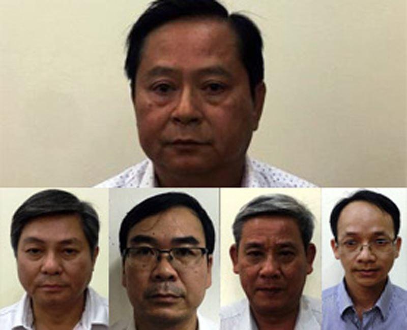 Phanh phui chuyển đổi đất vàng: Lộ vụ lớn, lãnh đạo cao cấp bị điểm tên