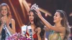Philippines đăng quang Hoa hậu Hoàn vũ, H'Hen Niê xuất sắc vào top 5