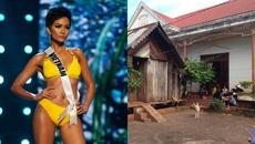 Cuộc sống hoa hậu H'hen Niê thay đổi thế nào từ khi đăng quang?