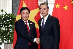 Đề nghị TQ cải thiện hữu hiệu tình trạng nhập siêu của Việt Nam