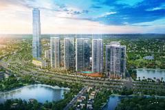 Eco Green Saigon ra mắt tòa thứ 2, ưu đãi hấp dẫn