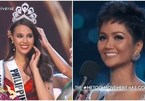 H'Hen Niê làm nên lịch sử khi lọt top 5 Hoa hậu Hoàn vũ 2018
