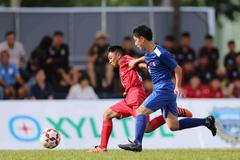 Tokyu S Reyes vô địch giải thiếu niên quốc tế Việt Nam- Nhật Bản