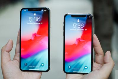 Apple bị kiện vì thổi phồng kích thước màn hình iPhone X và iPhone Xs