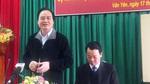 """Bộ trưởng Phùng Xuân Nhạ: """"Chống xâm hại cho học sinh phải đi từ gốc"""""""