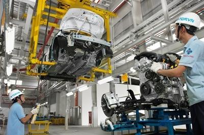 Nissan đổ vỡ liên doanh tại Việt Nam: Toàn thị trường lo lắng