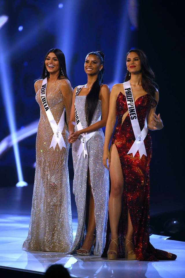 Miss Universe,hoa hậu hoàn vũ,H'hen Niê