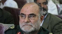 Tướng Iran thiệt mạng trong lúc lau súng