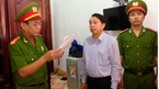 Cựu chủ tịch huyện 'ăn đất' nhận án tù, bị đề nghị khai trừ đảng