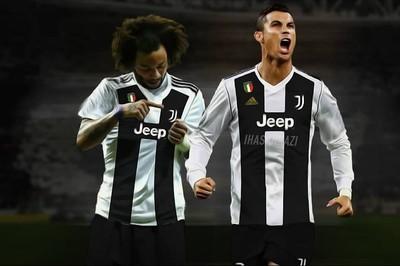 MU nhận vố đau, Juventus sắp có Marcelo