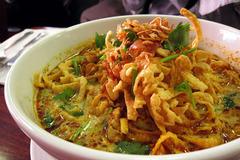 Những món ăn được du khách đánh giá ngon nhất Đông Nam Á
