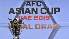 BXH bóng đá Asian Cup 2019: Đau tim vì tuyển Việt Nam