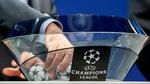 Trực tiếp lễ bốc thăm vòng 1/8 Champions League