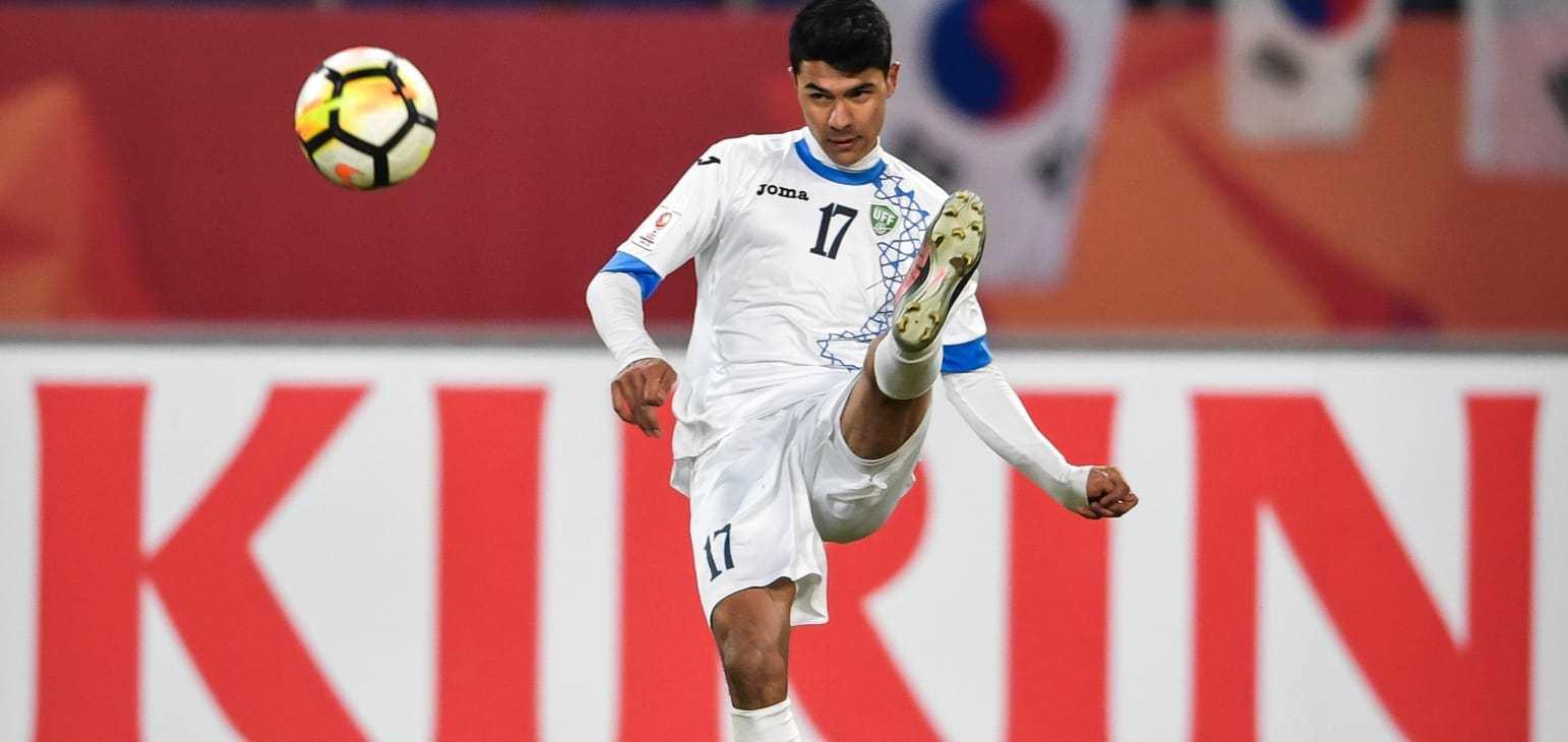 Quang Hải dẫn đầu 10 sao trẻ đáng xem nhất Asian Cup 2019