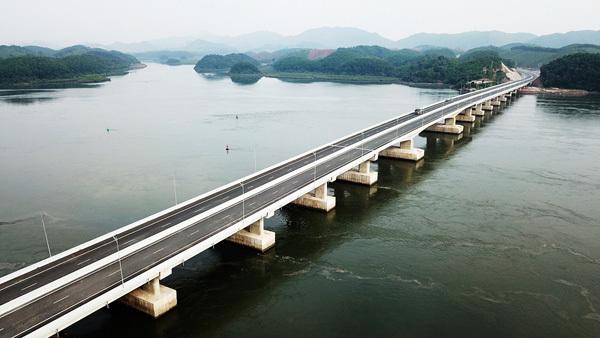 hạ tầng giao thông,đầu tư