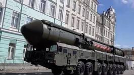 Nga sắp có tên lửa hạt nhân cực đáng sợ