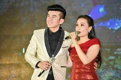 Đan Trường, Cẩm Ly hát lại hit đình đám khiến khán giả say mê