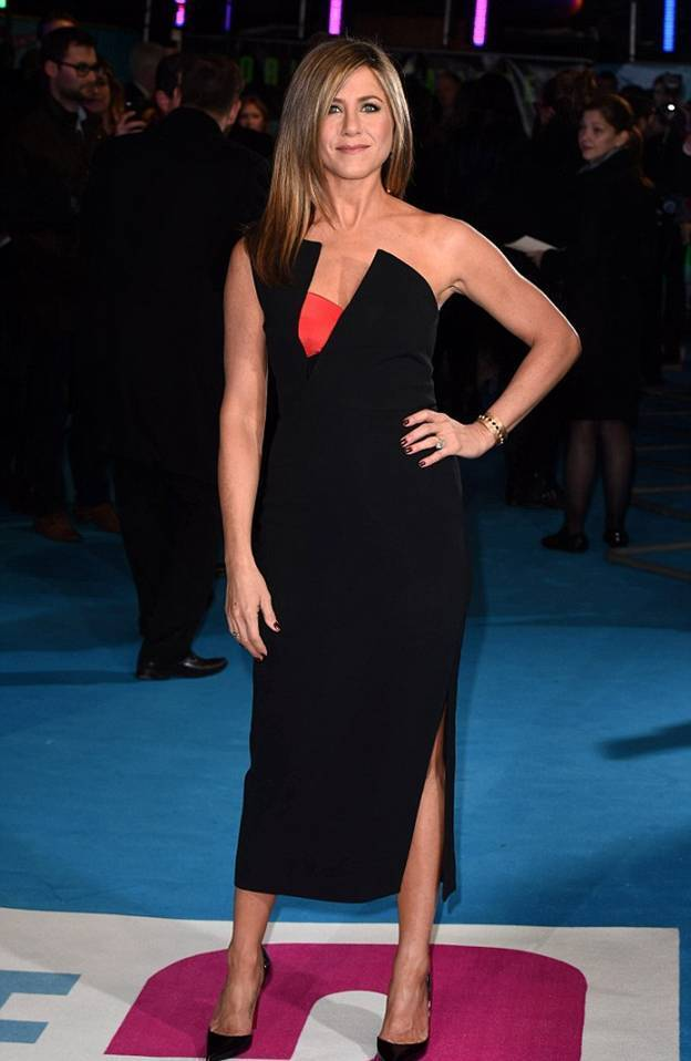 Jennifer Aniston,Hollywood,diễn viên