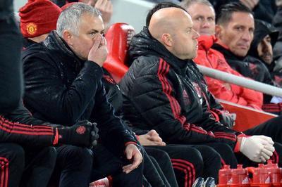 Mourinho sớm muộn cũng bị sa thải, Morata muốn gia nhập Milan