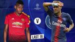 """MU gặp """"ngáo ộp"""" PSG: Còn Mourinho, đừng mơ mộng!"""