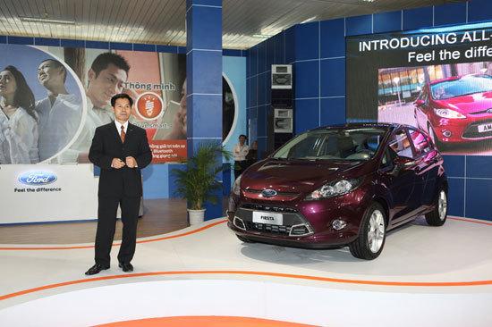 Khai tử Ford Fiesta tại Việt Nam: 7 năm kết thúc bằng khiếu kiện và ế hàng