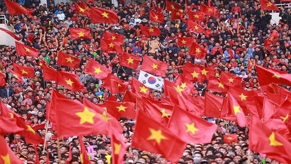 chiếc cup vô địch,đội tuyển,Park Hang Seo,Việt Nam hùng cường,Thủ tướng