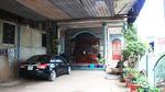 Ngôi nhà ở Bình Phước của gia đình cầu thủ Hồng Duy