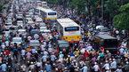 Đổ xăng đi ô tô, xe máy: Dân sắp chịu thêm 1 loại phí mới?